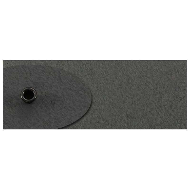 Kydex Storm Gray  2mm ( 0.080) 15x30 cm