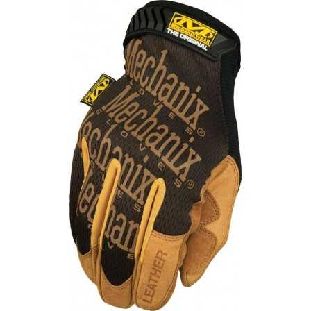Mechanix Leather Original