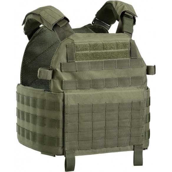 Defcon 5 Outac Vest Carrier with belt 1000D