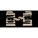 Knives kit