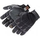 Gloves and protections